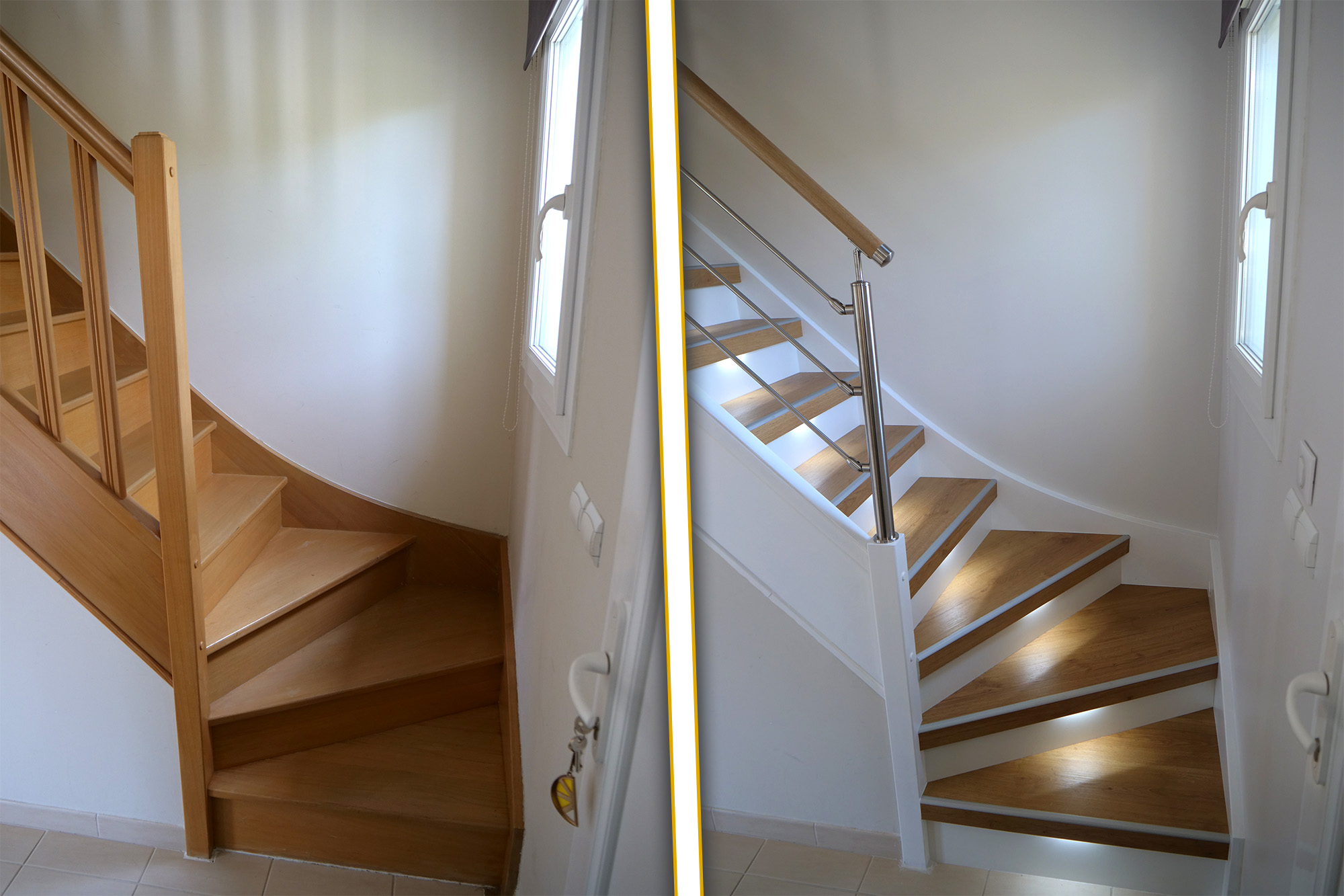 d couvrez notre vid o de pr sentation de r novation d. Black Bedroom Furniture Sets. Home Design Ideas